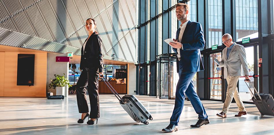 机场接送和出租车