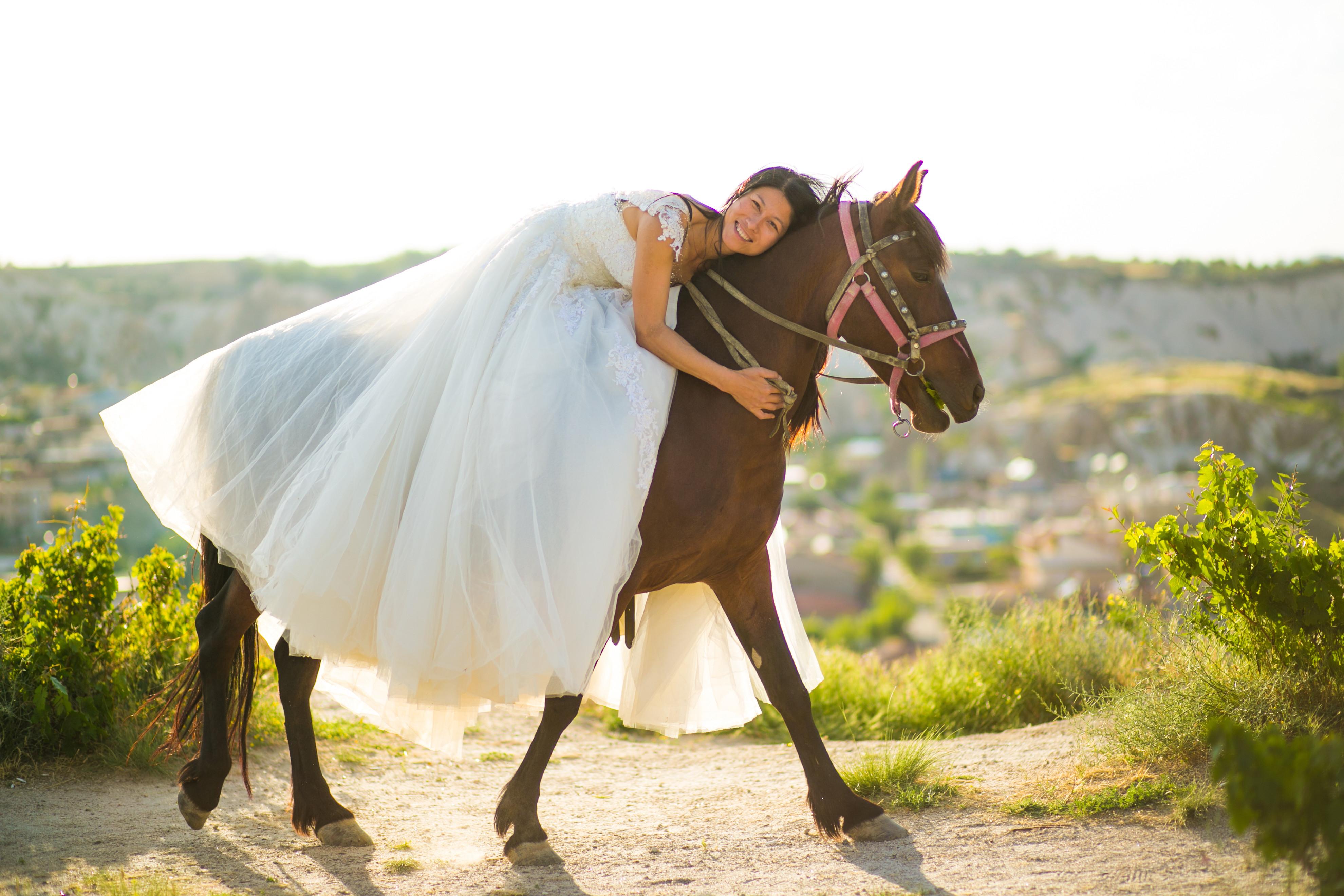 Tour en caballo